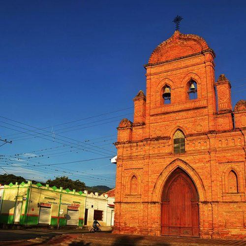Capilla De La Ermita