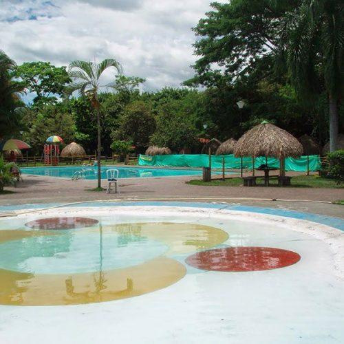 Parque Carlos Sarmiento Lora