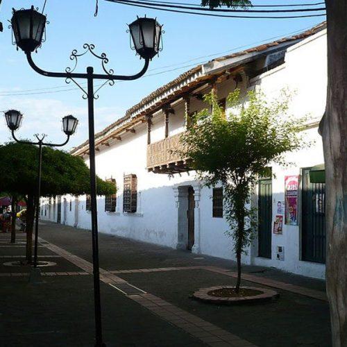La Casa del Virrey