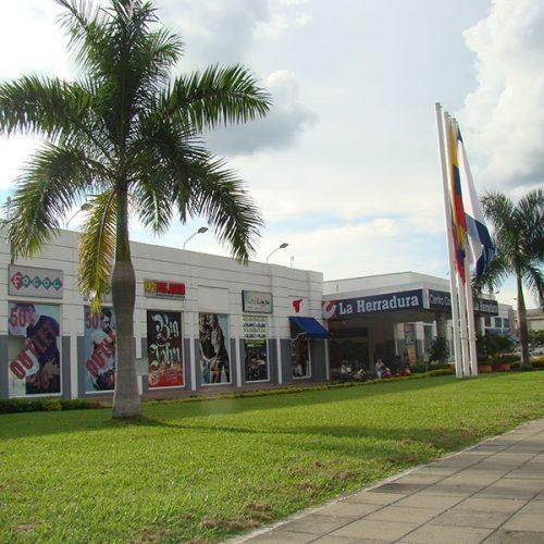 Centro Comercial La Herradura