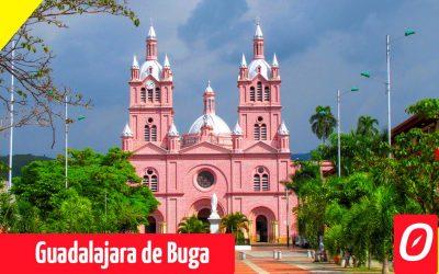 Semana Santa en Guadalajara de Buga