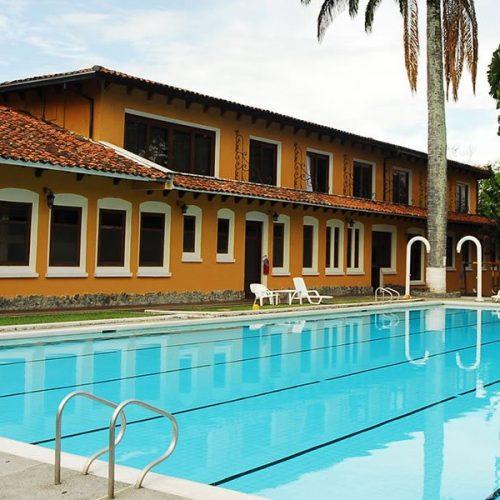 Hotel Guadalajara de Buga