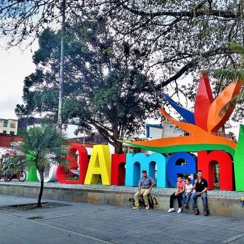 El Parque Sucre
