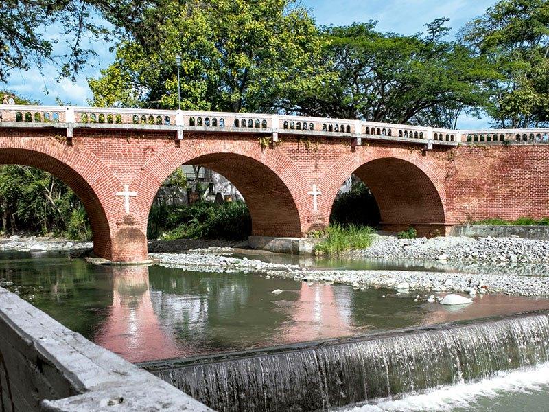 Puente Buga