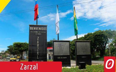 Fiestas de Zarzal – 109 años