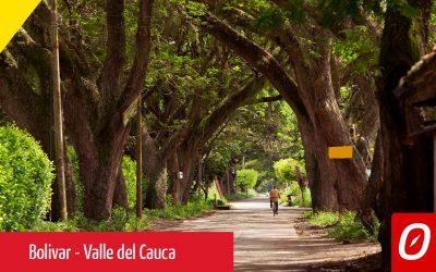 Fiestas del Agua 2018 en Bolívar – Valle