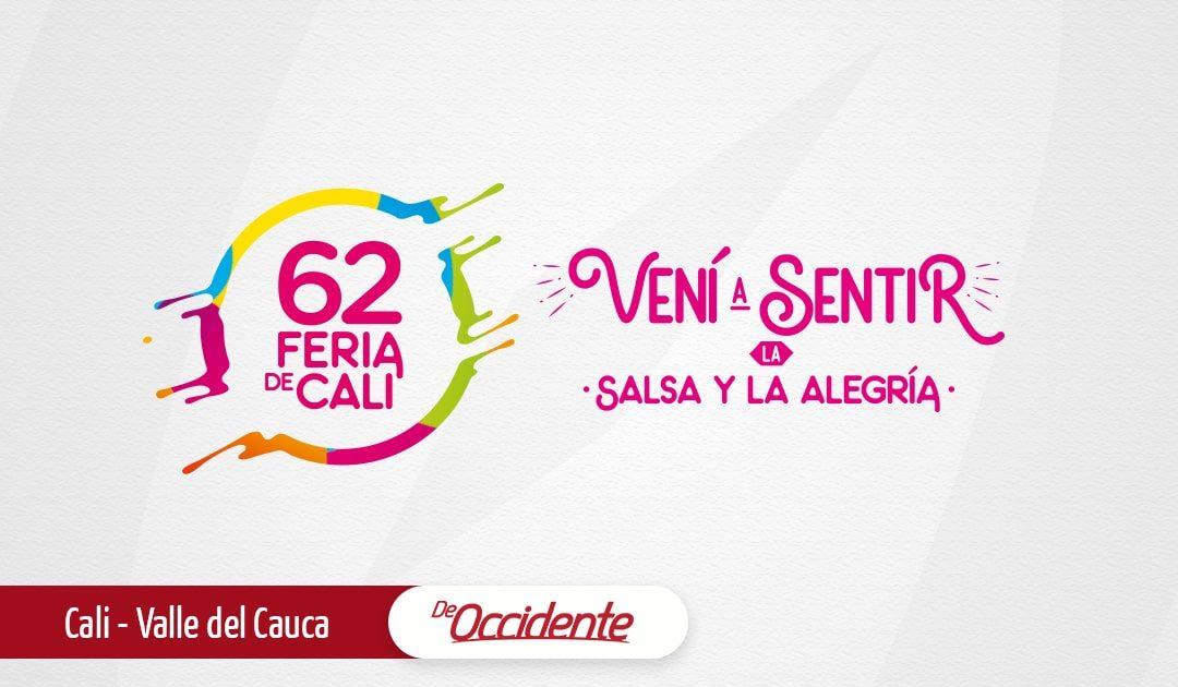 Feria de Cali versión 62